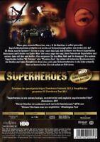 Superheroes - Voll echte Superhelden (DVD)