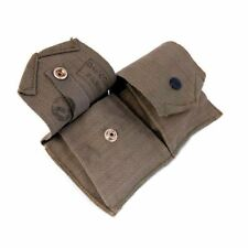 French Indochina Tap 50 Mas 49/56 Canvas Ammo Magazine Pouch Paratrooper Airborn