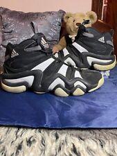 adidas Crazy 8 G21939 KB8 The Kobe Bryant EQT Black White size 12 lakers vintage
