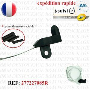 Renault Capteur air exterieur Sonde température extérieure (277227085R)