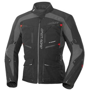 Büse Open Road Evo Men's Motorcycle Waterproof Touring all Weather Every Color