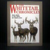 The Whitetail Chronicles By Mike Biggs Antler Growth Age Reference 65 Deer MK11