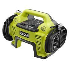 Ryobi One+ 18V Cordless Air Inflator And Deflator - Skin Only
