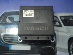 Centralita suspensión / Iveco Stralis ECAS 4x2 WABCO 4461702110 009641