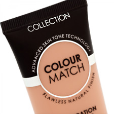 Collection 2000 Colour Match Foundation 30ml - Adapts to Skin Tones Honey