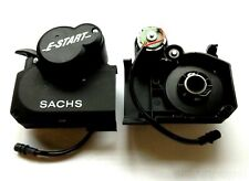 Original E Starter Einheit Deckel Magnetseite für die Saxonette Hercules Sachs