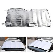 Ombre de soleil réfléchissant voiture couverture visière pare-brise parasol Neuf