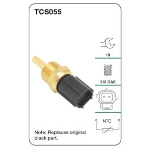 Tridon Coolant sensor TCS055 fits Smart Forfour 1.3 (454) 70kw, 1.5 (454) 80kw