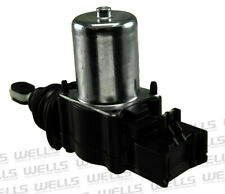 Trunk Lid Latch Release Actuator WVE BY NTK 8D1000