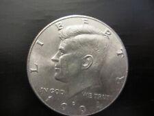 1994 D Kennedy Half Dollar