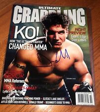 FRANK MIR MMA SIGNED AUTOGRAPHED 8x10 PHOTO