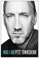 Who I Am: A Memoir by Pete Townshend