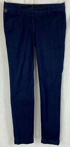 Calvin Klein Mens Blue Denim Slim Jeans W30 L30
