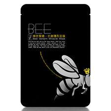 [TT TIMELESS TRUTH] Bee Venom Miracle Anti-Aging Facial Mask 5pcs NEW