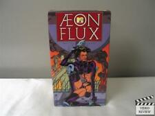 Aeon Flux (Vhs) Animated 1996