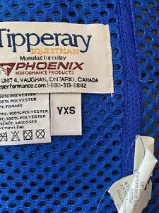 Tipperary Body Protector YXS