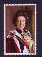1983  Jersey. £5 Definitive of Queen Elizabeth II SG 274 MNH