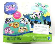 New Hasbro Littlest Pet Shop | Koala's #2501& #2502 |Mommy & Me| Cutest Pets LPS