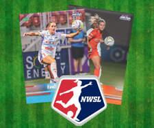 2020 Parkside NWSL Challenge Cup Choose Pick Your Single Women's Soccer /3000