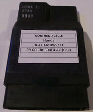 99 00 Honda CBR600F4 CBR600 F4 AC CDI ECU ECM Ignition Module Box