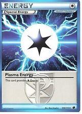 POKEMON BLACK AND WHITE PLASMA FREEZE PLASMA ENERGY 106/116