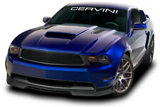10-12 Mustang Stalker 2 Hood Part # 1221