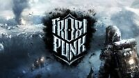 Frostpunk Steam Game Key (PC) - REGION FREE -