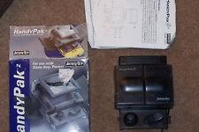 Handypak Game Boy Pocket Portable Game Enhancer for Nintendo NES
