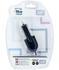 adaptateur allume-cigare Blue Label pour NINTENDO DSI - DSI XL pour recharger...