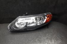 06-08 Honda Civic Sedan Right Headlight 431