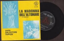 Madonna Single 45 RPM Speed Vinyl Records