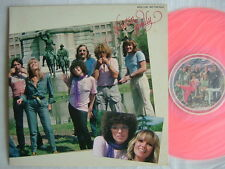 PROMO ONLY / NEWTON FAMILY / 10INCH / NEW TONE SHOCK BEST 4 PINK COLOR VINYL /