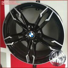 DEA BD 4 CERCHI IN LEGA NAD DA 19 8J 9J PER BMW SERIE 4 COUPE F32 LUXURY ITALY