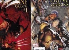 Run Of 39 Wolverine Origins #1-#39 Annual #1 80% Complete Deadpool VF/NM FZ