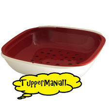 Tupperware Panière Allegra Service