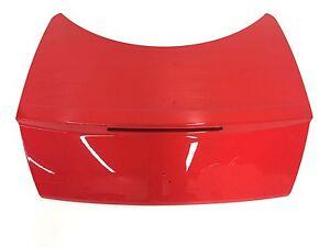 Ferrari 599 Gtb Tailgate Bootlid 68057511 Rear Hood Bonnet