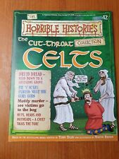 Horrible History Collection Issue 42#