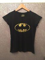 Batman T-Shirt Size L