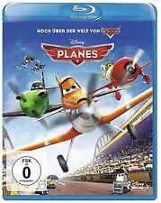 Planes [Blu-ray] von Hall, Klay | DVD | Zustand sehr gut