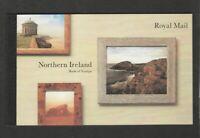 GB 1994 STAMPS NORTHERN IRELAND - PRESTIGE BOOKLET DX16 Complete. Face £5.69