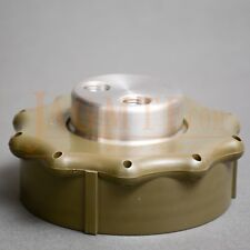 MFC Fuel Tank Adapter - Olive Drab - For your Scepter Military Fuel Cans