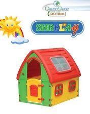 Casetta/Casa da giochi per bimbi da giardino StarPlay - Fairy House