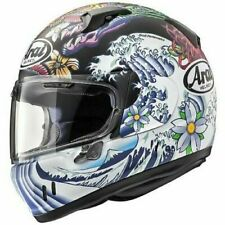 ARAI GENUINE OEM XD ORIENTAL MATT BLACK FULL FACE HELMET