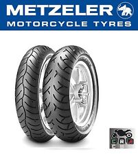 Gomme Moto Metzeler 130/70 R12 62P (Posteriore) FeelFree (100%) pneumatici nuov