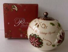 """Pavilion Gifts FRIENDS MAKE THE HOLIDAY SPECIAL Tea Light Holder """"76070"""