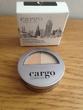 Cargo Cosmetics Double Agent Concealing Balm Kit - 1C