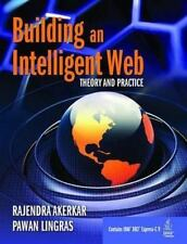 Building an Intelligent Web: Thoery and Practice-ExLibrary