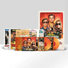 Once Upon A Time In Hollywood Limited Edition Super Deluxe 2x Vinyl LP & Posters