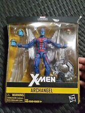 Hasbro Marvel Legends Xmen Archangel