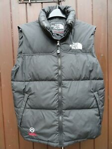 The North Face Gilet / Body Warmer Size Small.